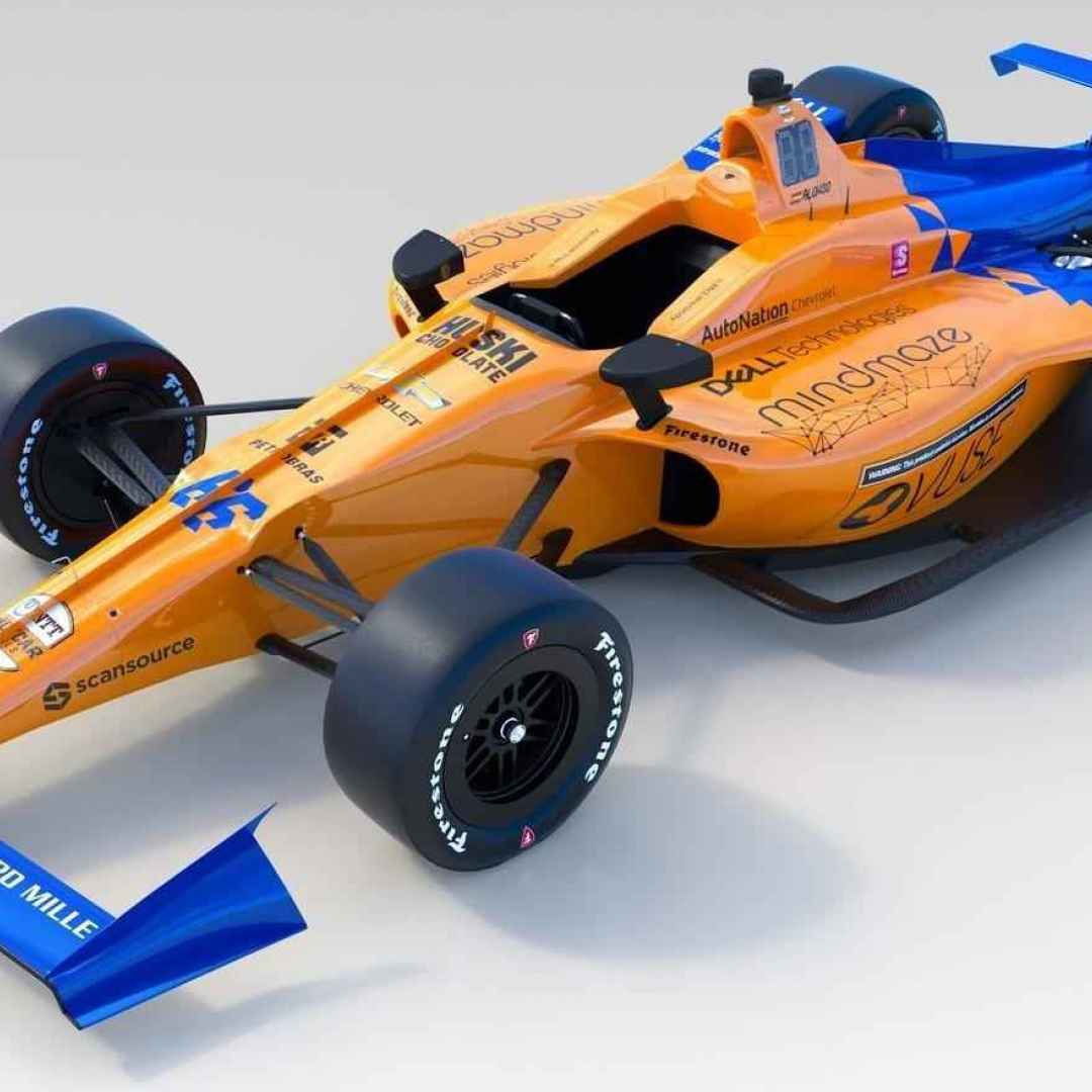 mclaren  indycar  indy500  indianapolis  alonso