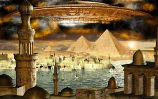 Religione: an  annunaki  creatori  dèi  enki