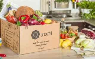 Gastronomia: quomi  android  cena  cucina  ricette  food