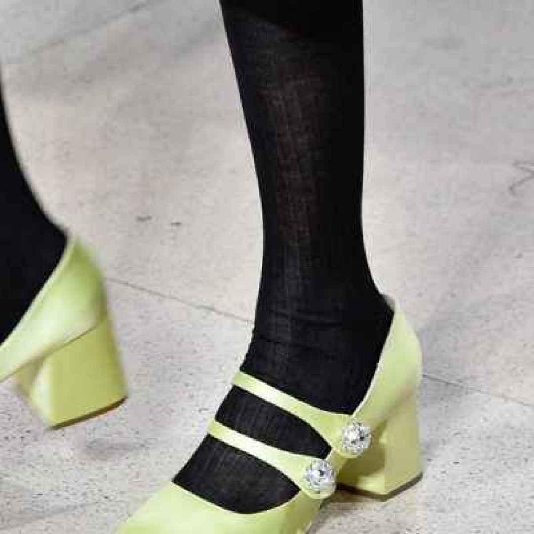 moda  mary jane  trend  scarpe