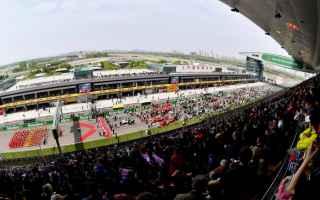 Formula 1: f1  race1000  chinesegp