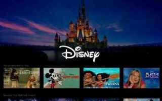 Video online: disney  film