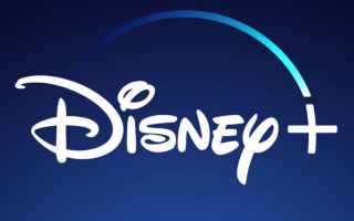 Televisione: disney+  streaming  serie tv