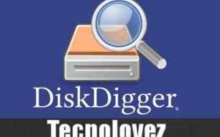 App: diskdigger app