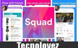 App: squad app