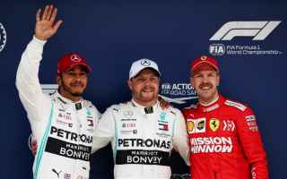 Formula 1: f1  chinesegp  race1000  mercedes