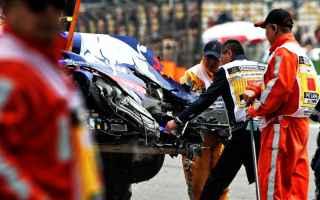 Formula 1: f1  chinesegp  honda  toro rosso