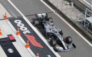 Formula 1: f1  mercedes  wolff  chinesegp  race1000