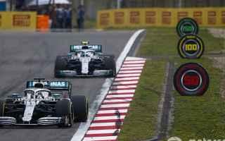 Formula 1: formula 1  cina  gran premio