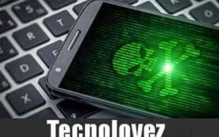 Sicurezza: android malware virus sicurezza