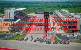 MotoGP: americansgp  motogp