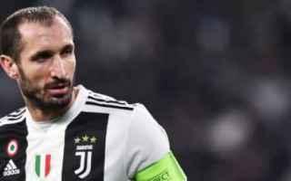 Champions League: juventus  juve  chiellini  emre can