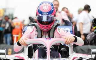 Formula 1: f1  formula1  racingpoint  stroll