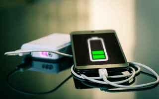 Cellulari: batteria  allungare vita batteria  litio