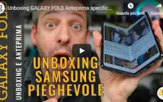 Cellulari: samsung smartphone cellulare video