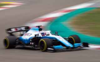 Formula 1: williams  mazepin  f1  formula 1
