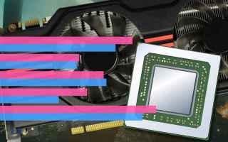 Hardware: processore  cpu