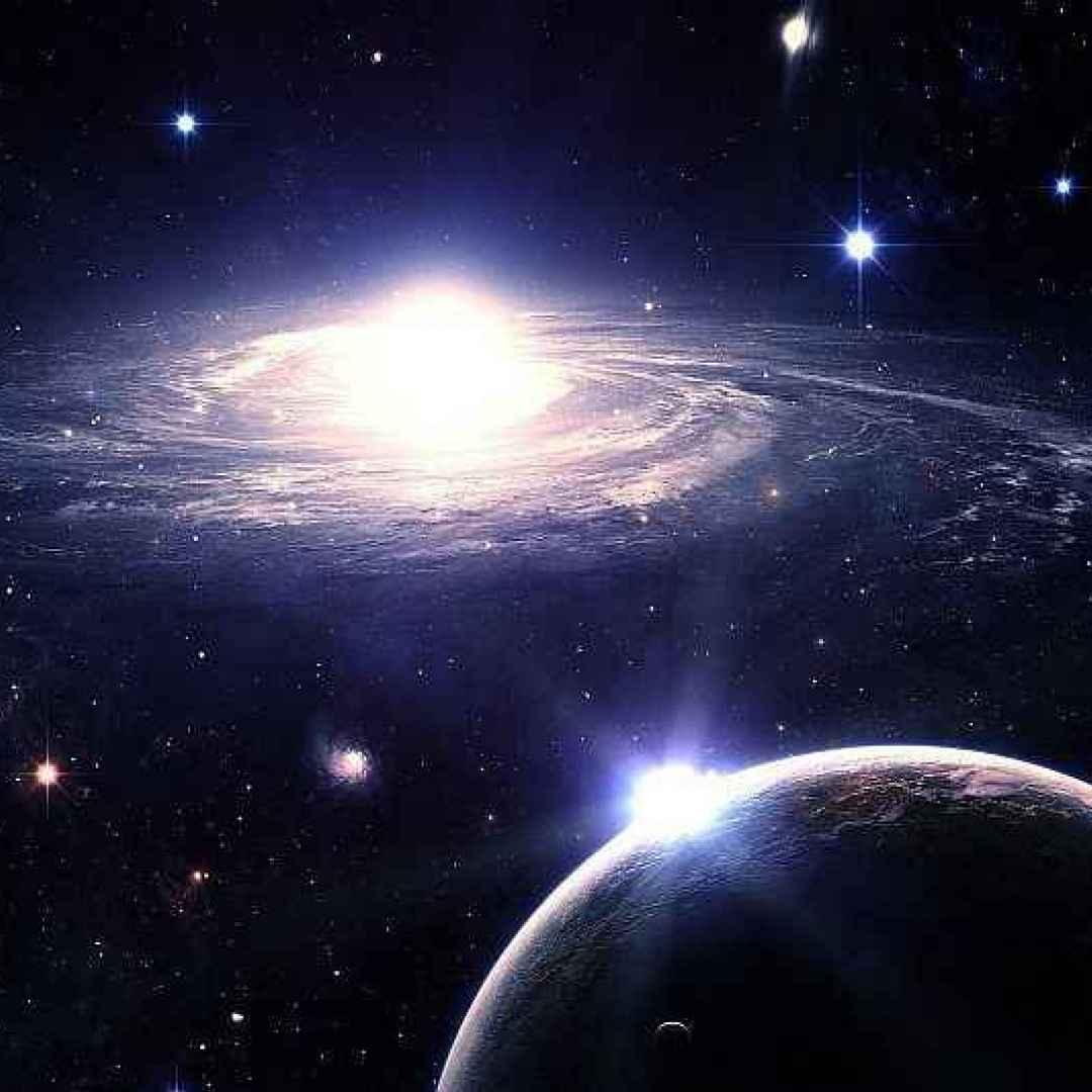 alieni  extraterrestri  zoo galattico