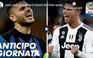 Serie A: serie a calcio video juventus scudetto