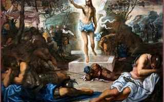 Religione: aldilà  anima  corpo  cristo  eternità