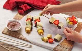 Ricette: food  nutella  frutta fresca  pasqua