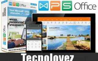 wps office office alternativa office