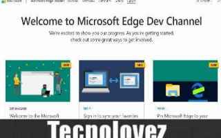 microsoft edge browser download