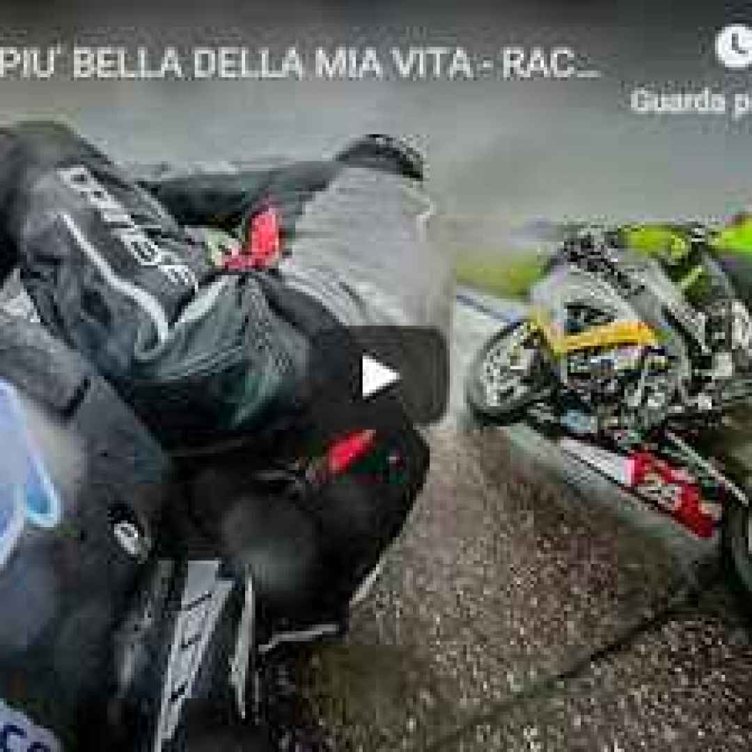 video moto motori gp sport