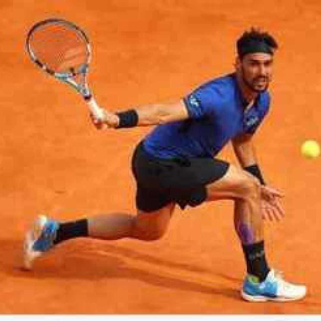 fognini  montecarlo  tennis
