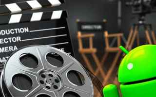 Android: video android apps editor film movie
