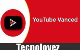 App: youtube vanced mod apk vanced youtube