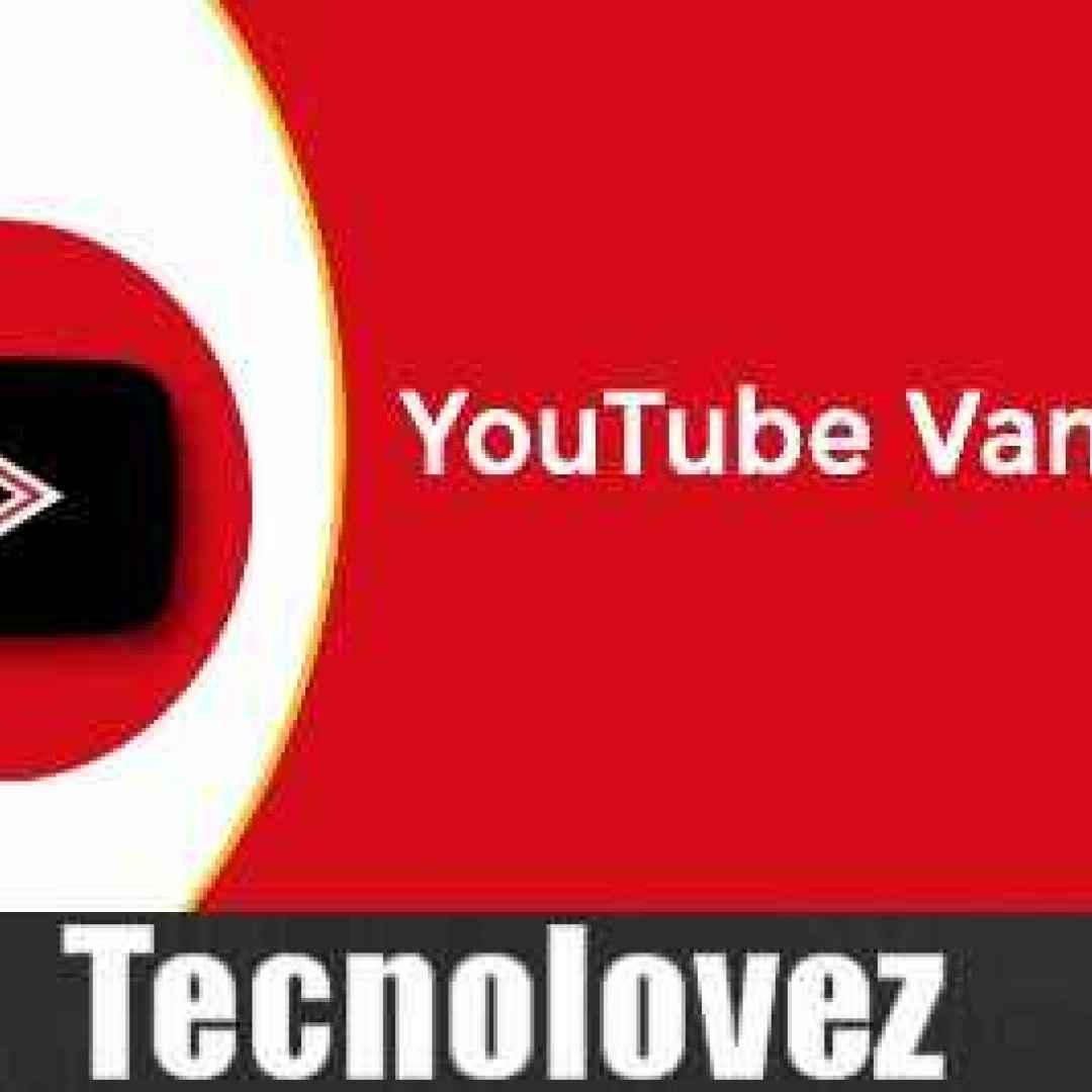 youtube vanced mod apk vanced youtube