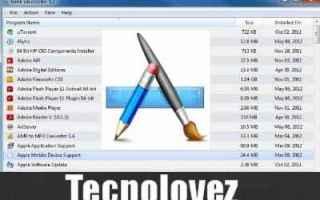 Software: geekuninstaller