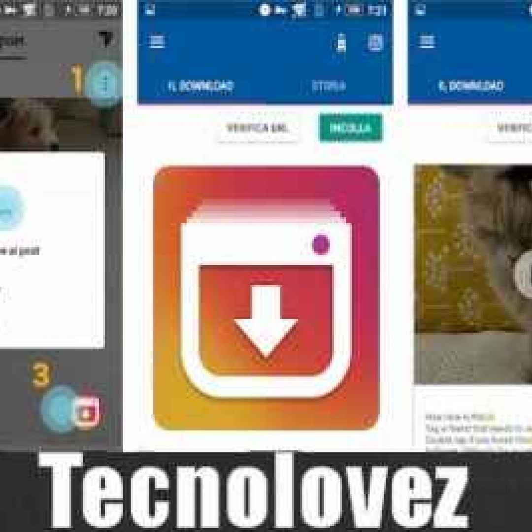 video downloader for instagram  app