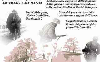 castel bolognese  molino scodellino