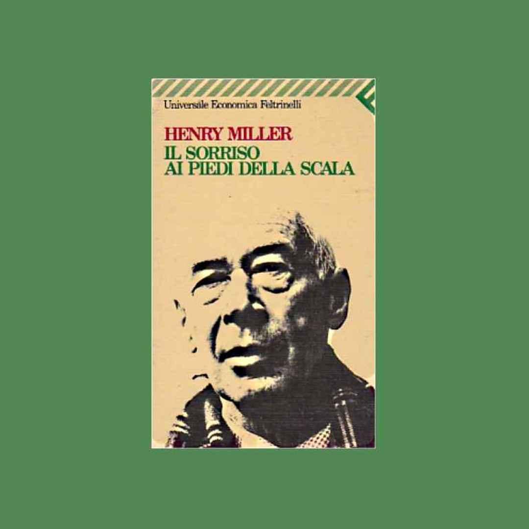 libro  recensione  henry miller