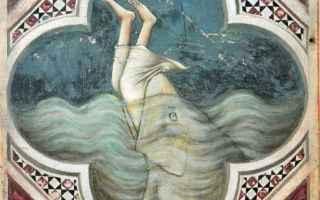 giona  pesce  profeta minore