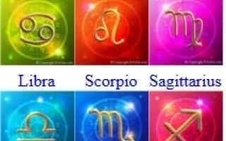 Astrologia: 24 aprile  previsioni  oroscopo