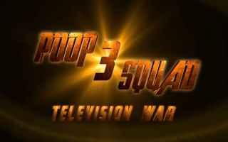 Filmati virali: poop squad 3  rt poop  poop  serie tv