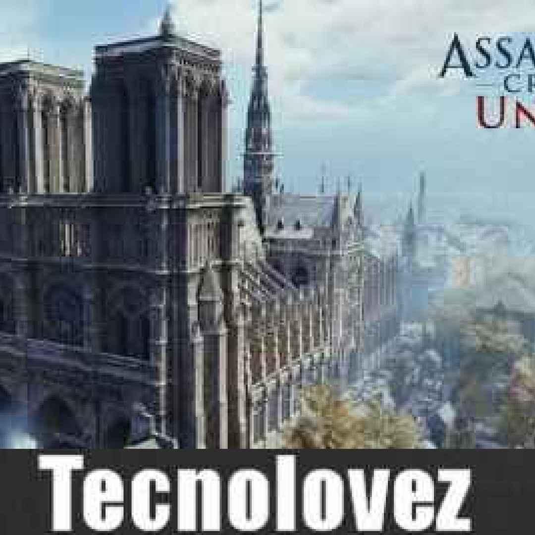 assassin's creed unity assassin's