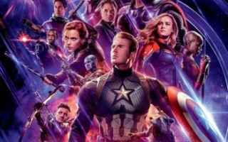 avengers endgame  marvel cinema