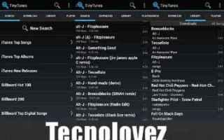 tinytunes  app