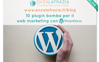 Web Marketing: wordpress