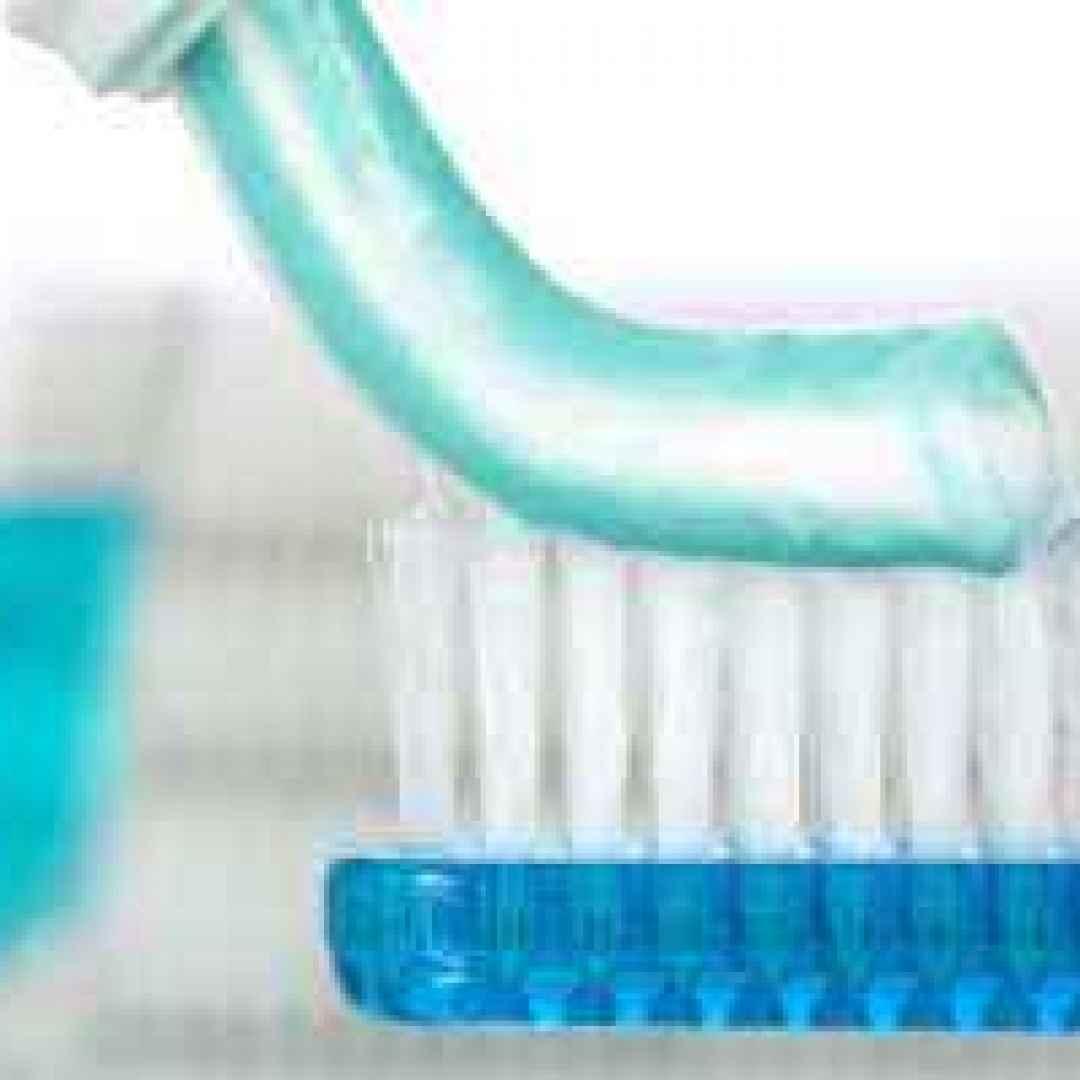 dentifrico  dentista