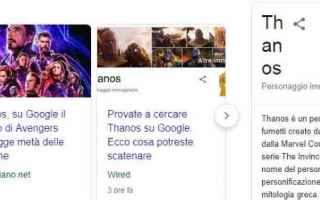 avengers  thanos  google  cinema