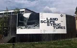 Mostre e Concorsi: mostra foto landscape and structures