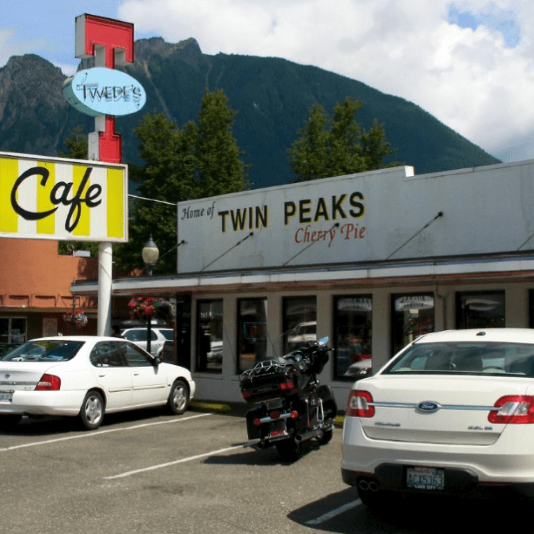 Non sai dove andare in vacanza? Noi abbiamo scelto Twin Peaks