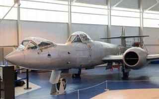 Tecnologie: aerei  prototipi  raf  inghilterra