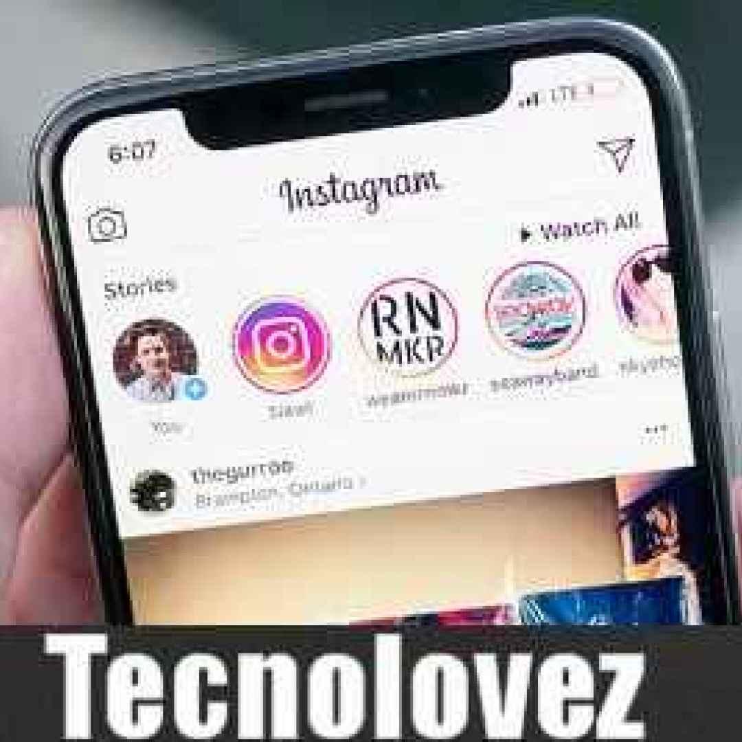 instagram nascondere followers