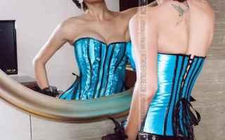 corsetto  corpetto  corpetti  bustino